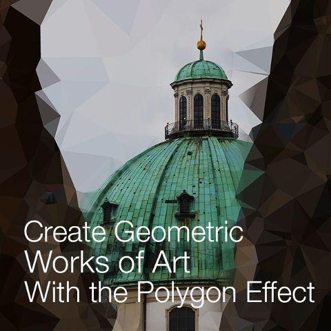 polygon effect tutorial