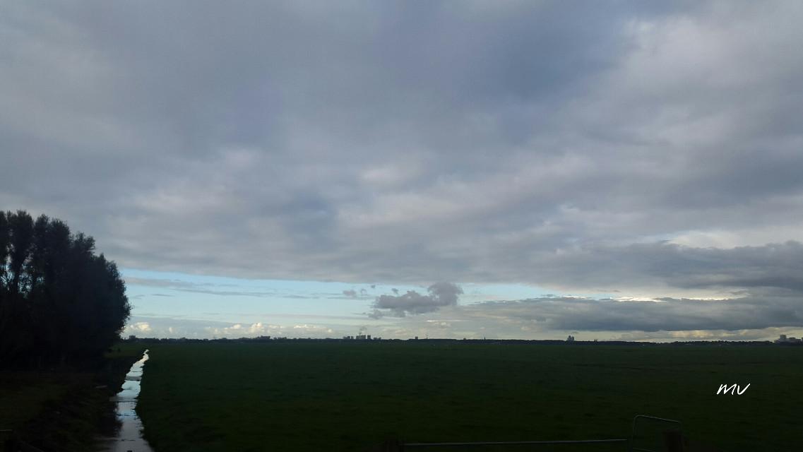 #landscapephotography #sky  #sunsetsilhouette