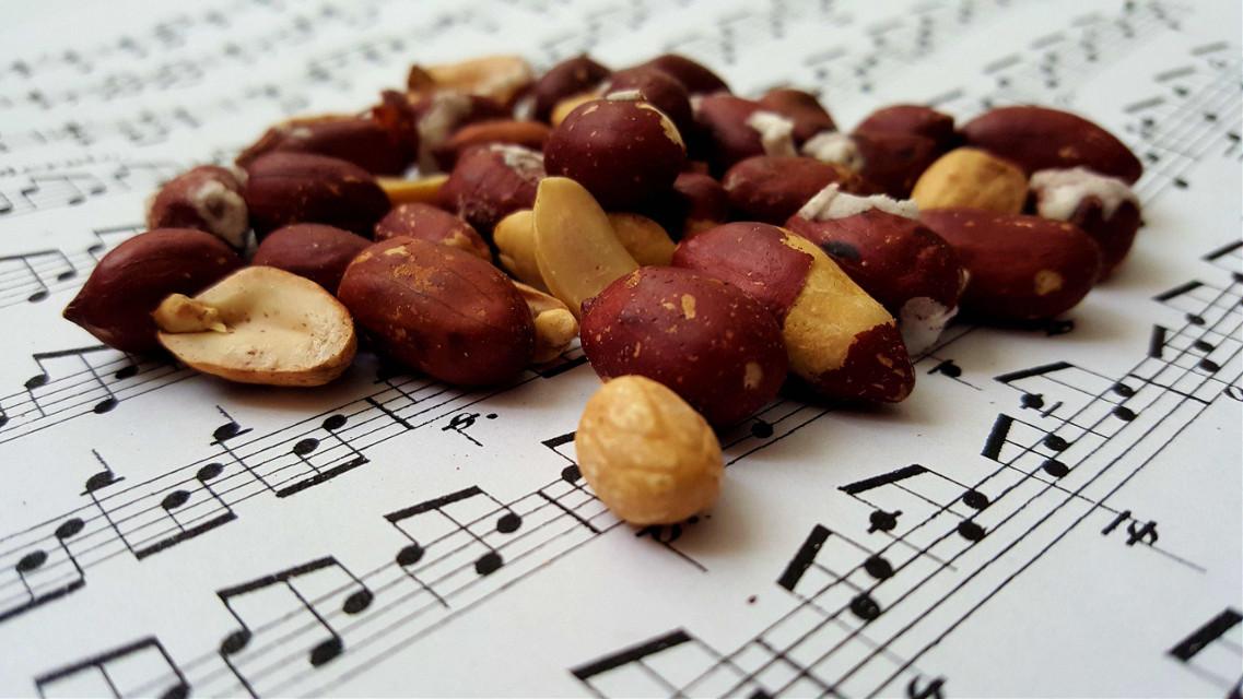 #peanuts  #music