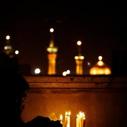 iran mashhad emam travel photography