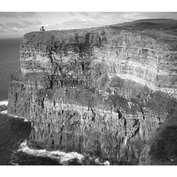 travel nature blackandwhite ireland cliffsofmoher