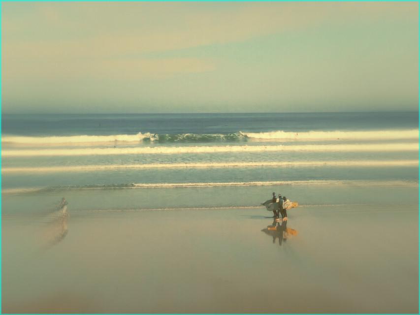 Surf.  Sport. Gijón.. city fir living ..  :-)