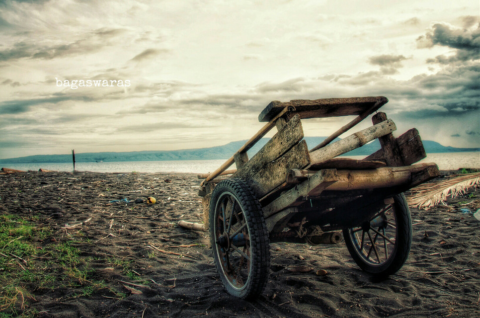 #photography #hdr #beach #interesting #oldseries