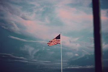 usa veteran flag