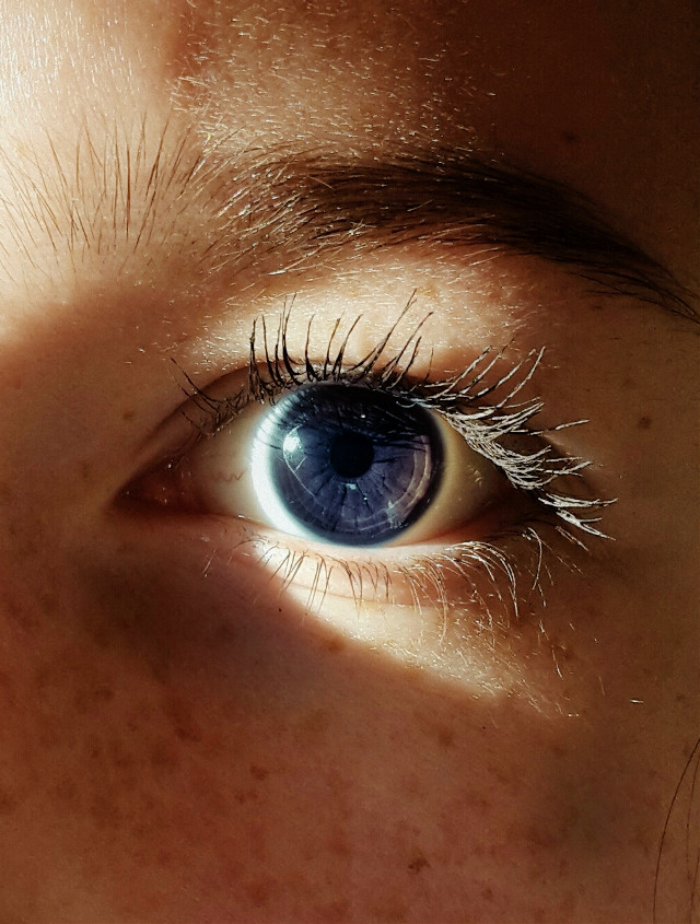 #eye   #colorful #people #photography