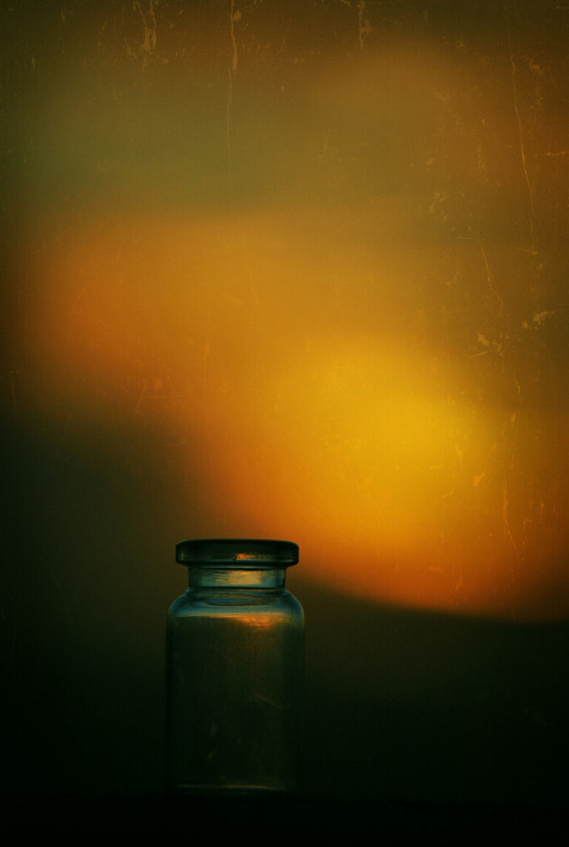 #photography #freetoedit #green #sunset #mask #simple #art