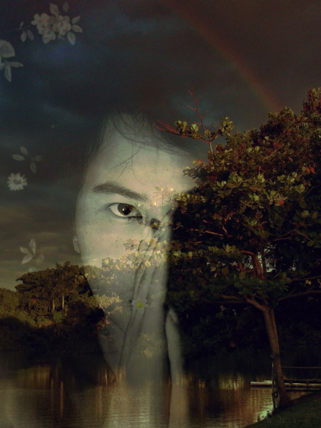 #freetoedit #collage#crossprocess  #doubleexpossure  #doubleexposure  @shie384   @morgsly