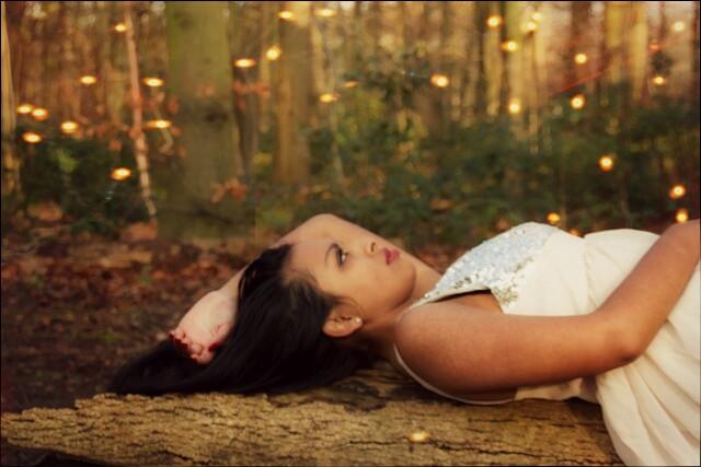 #photography #portrait #freetoedit  #forest #nature #dreamy #enchanting