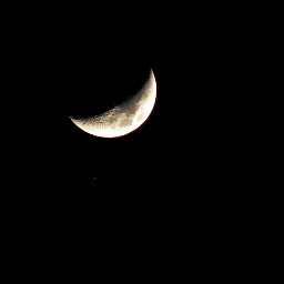 photography nature wonderful beautifulday moon