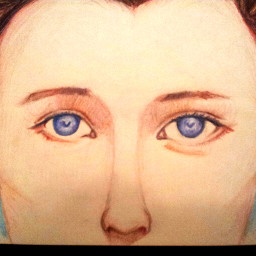 drawing troysivan eyes
