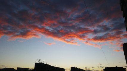 air sky magic vintage colorsplash