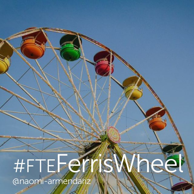 #freetoedit ferris wheel
