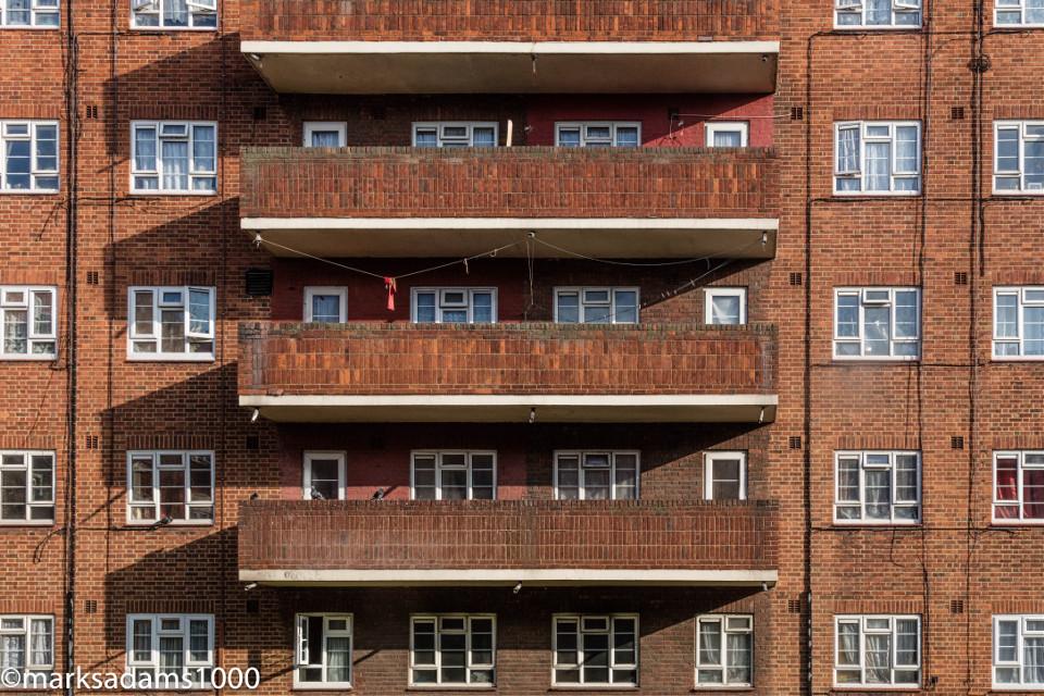 Bethnal Green Housing Estates   #bethnalgreen #housingestate #towerhamlets #london #eastlondon #housingdevelopment #postmodern #architecture #shoreditch