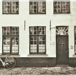 brugges bicycle