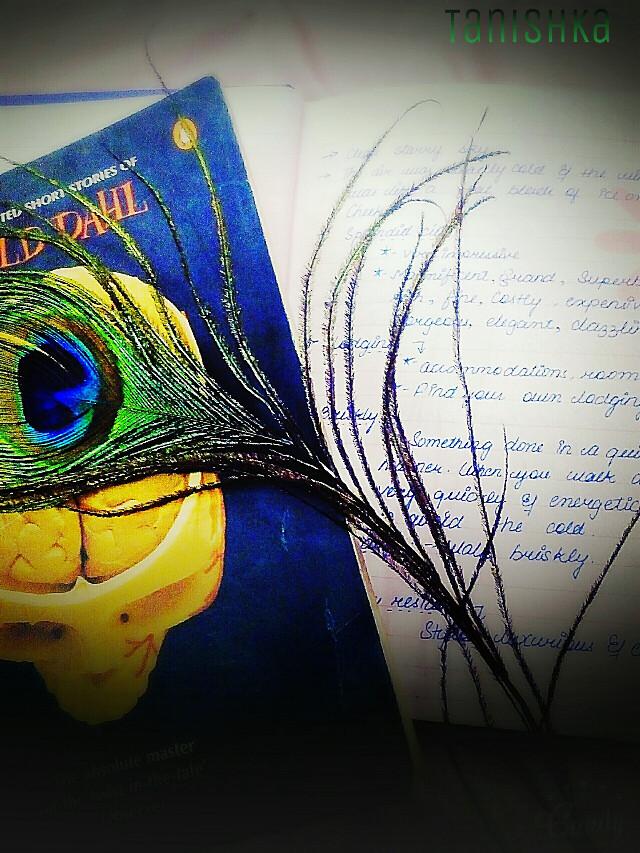 #Roalddahl.. #love  #best_novels #😍😍😍😍😍