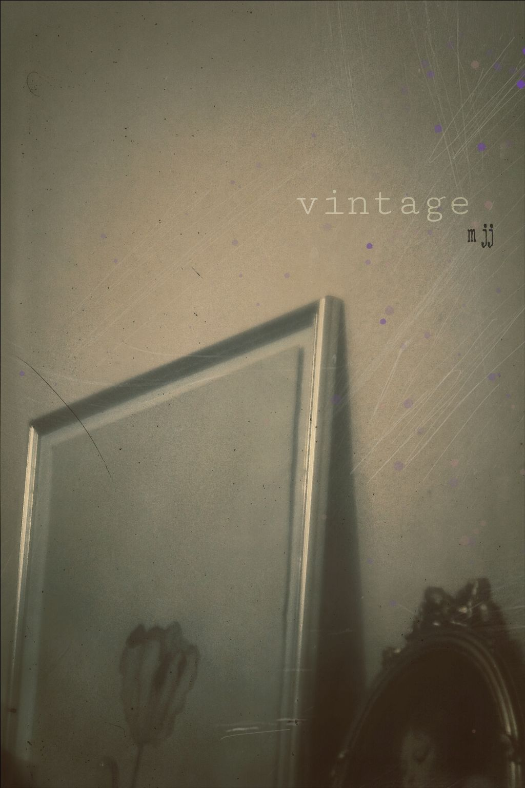 vintage perspective #vintage #retro #old #photography #texture #art everybody have a good day 🌷