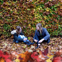 photography family sister