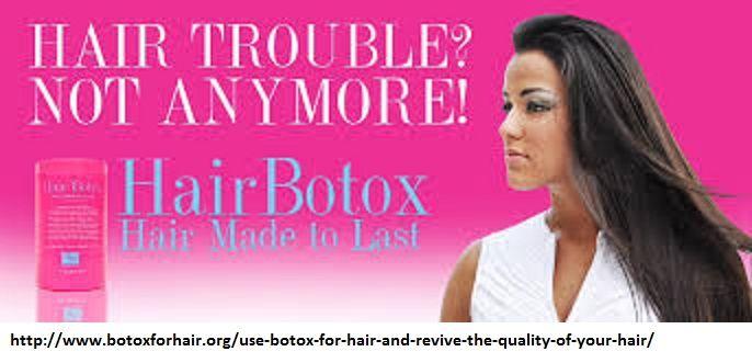 #hair botox