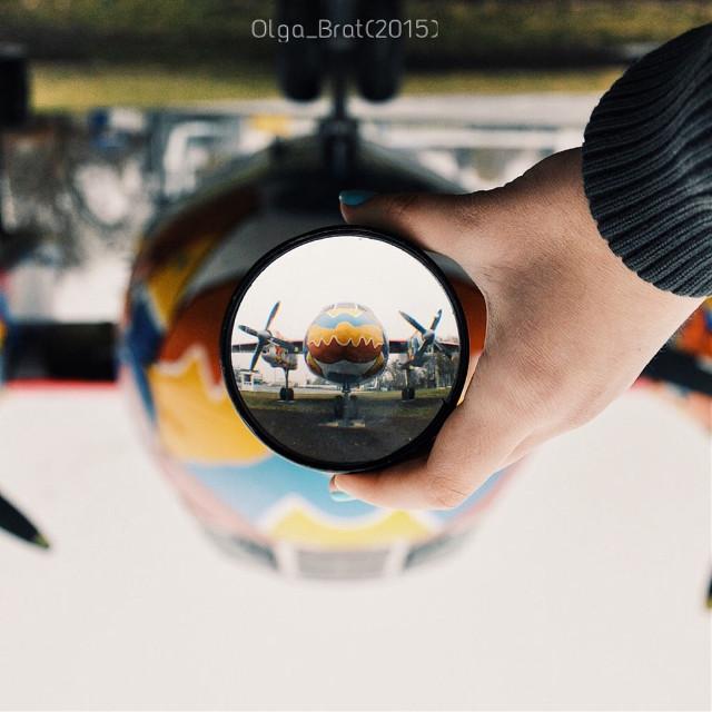 #plane #airplane #airport #magic #lens #волшебнаялинза