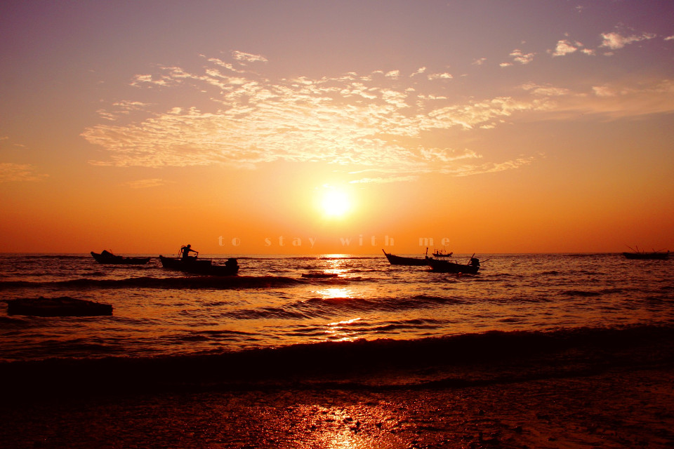 #sattahip #thailand #beach #summer  Waiting for someting