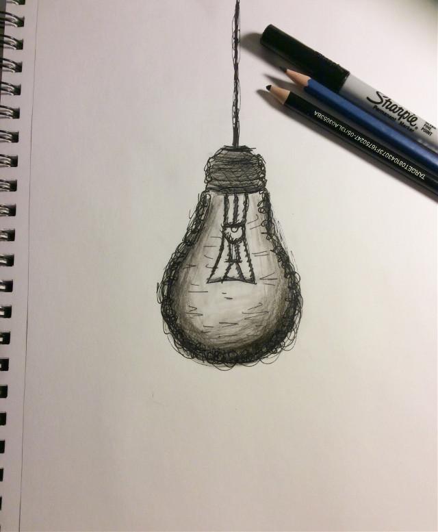 #hashtags #freetoedit #sharpies #wut #light