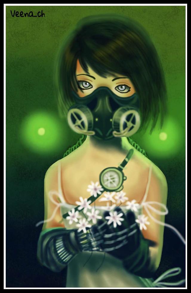 #wdpscifi  #drawing  #digitaldrawing  #art  #digitalart  #mydrawing  #girl #neon