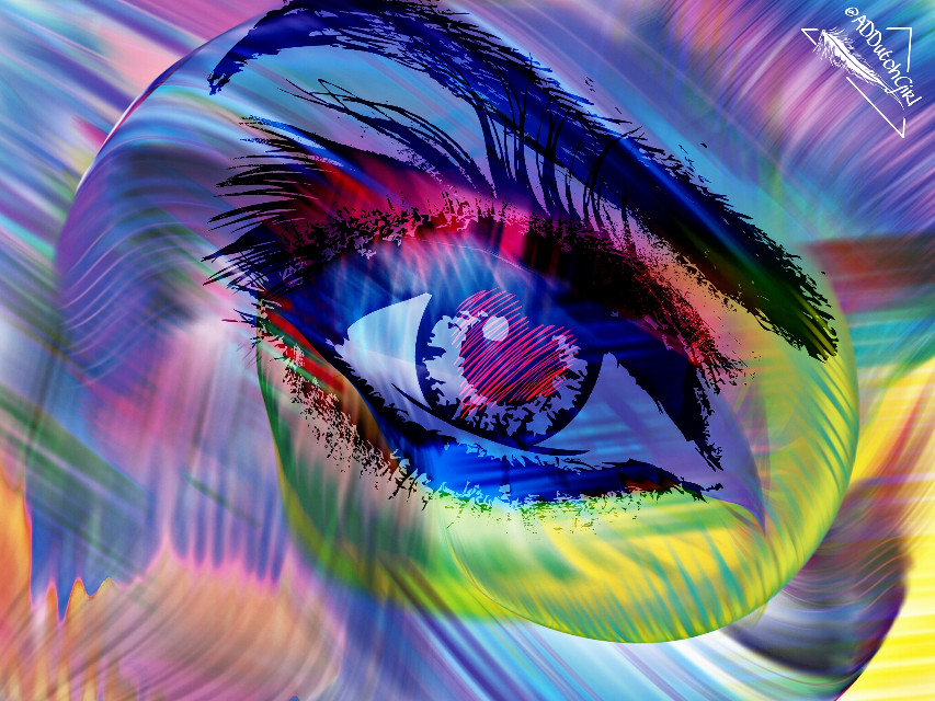 I have to agree with I believe @lenaevenstar ,  #NorthernLights #Clipart absolutely Rocks!!!!!!! #Chaos #eye  #colorful  #fantasy  and #BeautifyPicsArt Goo nigh, all!!