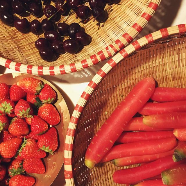 #food #delicious #colorful #colorsplash