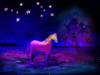 ftestarrynight art edited cliparts magical