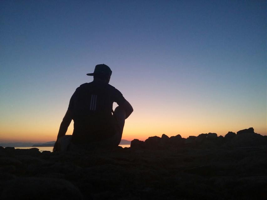 #oldphoto #photography #popart #summer #travel #portrait #throwbacks #chania #Crete