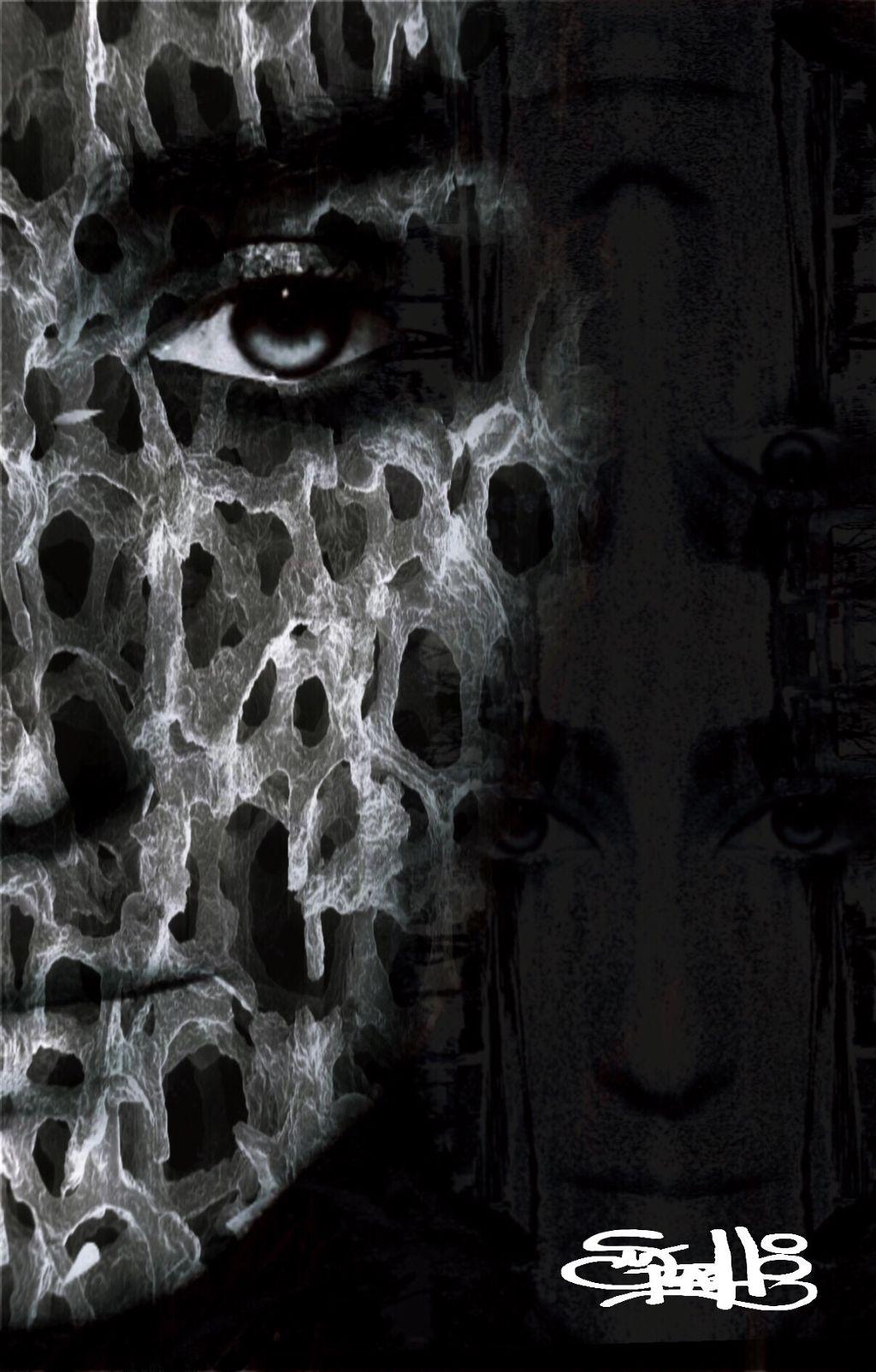 #shadowselfie #dark #darkart #abstract #artistic #art #interesting        #edited pic by @gizemkarayavuz