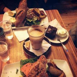 food sandwich good company restaurant