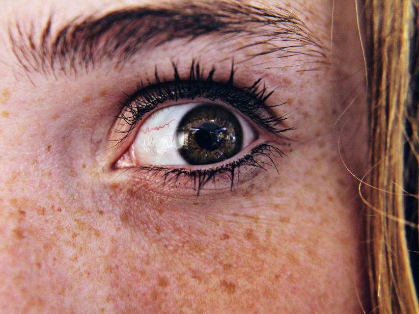 👁👁👁 #eye #photography