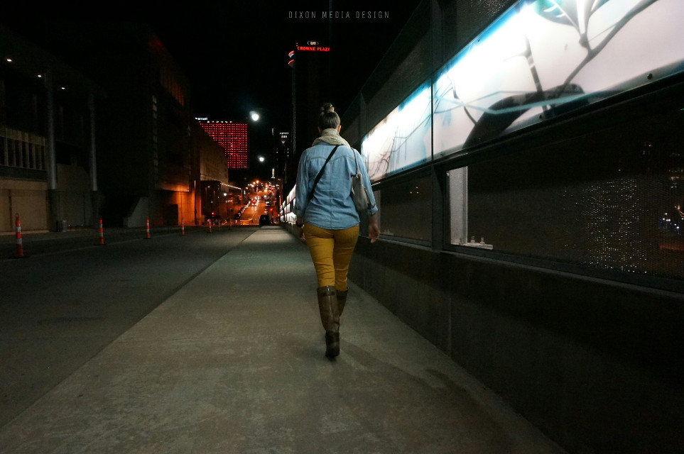 #streetphotography #streetstyle #night #wife #lights #cars #city #colorful #nofilter #noedit took this Saturday night. This bridge is cool  https://youtu.be/WgJYNlDhY-4 Hillsong United