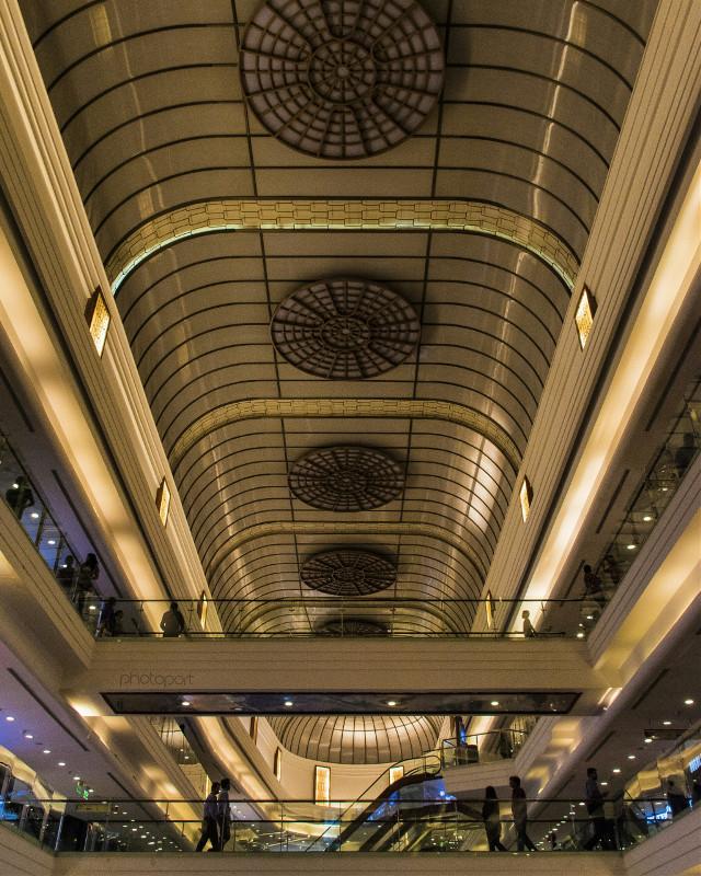 Palladium Mall, Mumbai, India.   #mumbai #palladium #photographyislife #photographylovers #shoppingmall  #storiesofindia   #summer  #travel #people  #nikon_photography #picsart  #lights