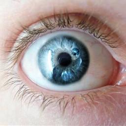 eyes edited yingandyang