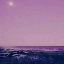 bright brightcolor brightbackground beach interesting