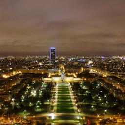 1 paris france eiffel tower
