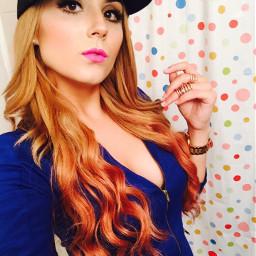 selfie barbiegirl