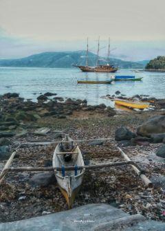 boat fishingboat island photography travel