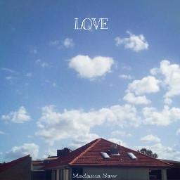 lovecloud heart heartcloud cloud brisbane