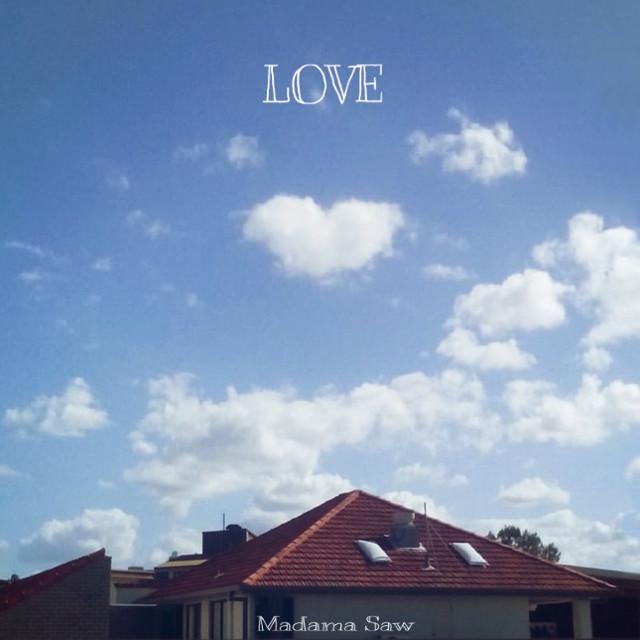 #lovecloud #heart #heartcloud #cloud #brisbane #cloudheart