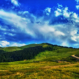 photography nature hdr people karadeniz