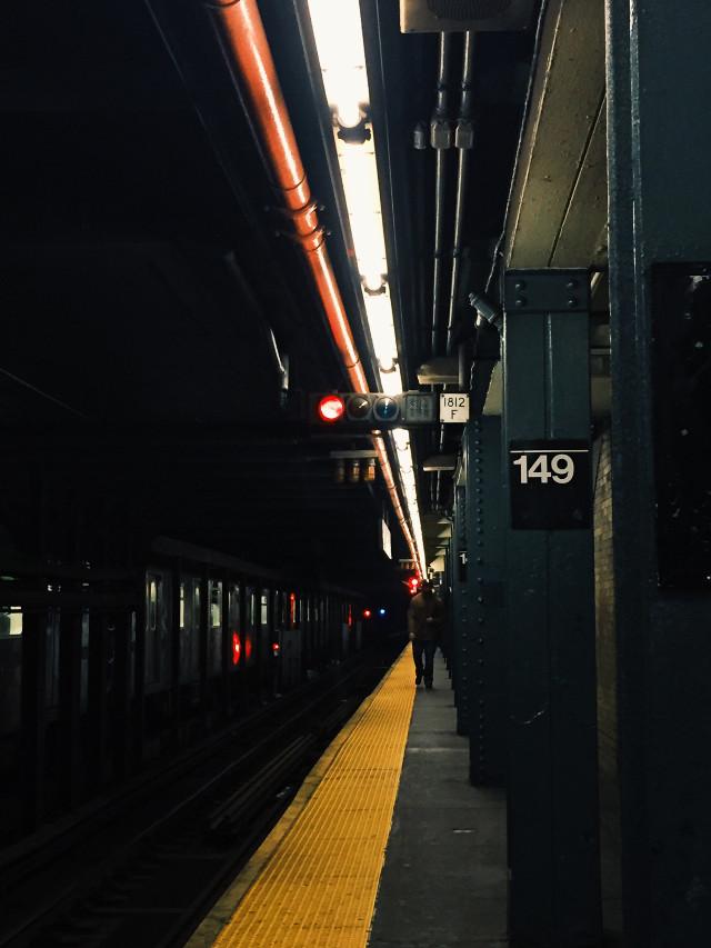 Try again. #underground #subway #signallights #light #lightbulbs #numbers