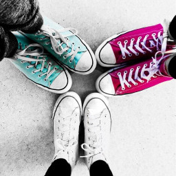 shoes converse colorsplash shoeselfie