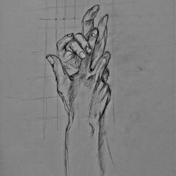 freetoedit hand art artdraw draw