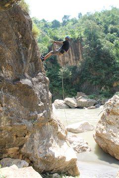 travel photography mountain adventure nature