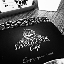 blackandwhite oldphoto cafe amazing