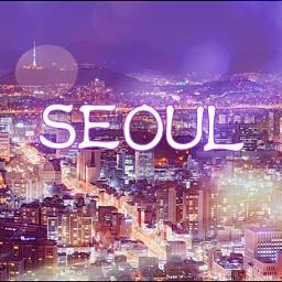 seoul sourthkorea