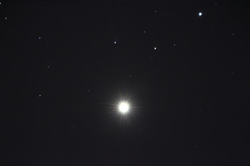#arcturus #star #sky #astronomy #astrofoto #astrophotography #meade #canon